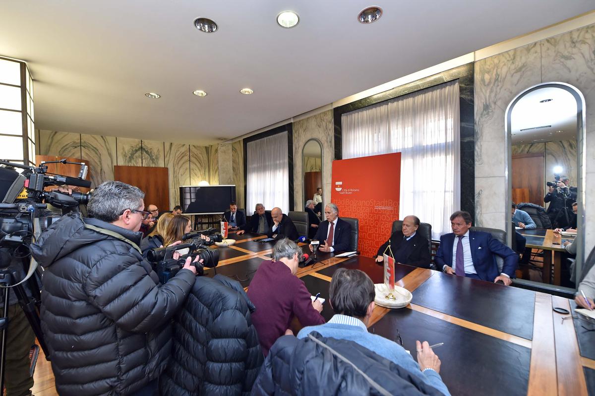 190122 082 GIUNTA CONI Bolzano foto Simone Ferraro_SFA_4519 copia