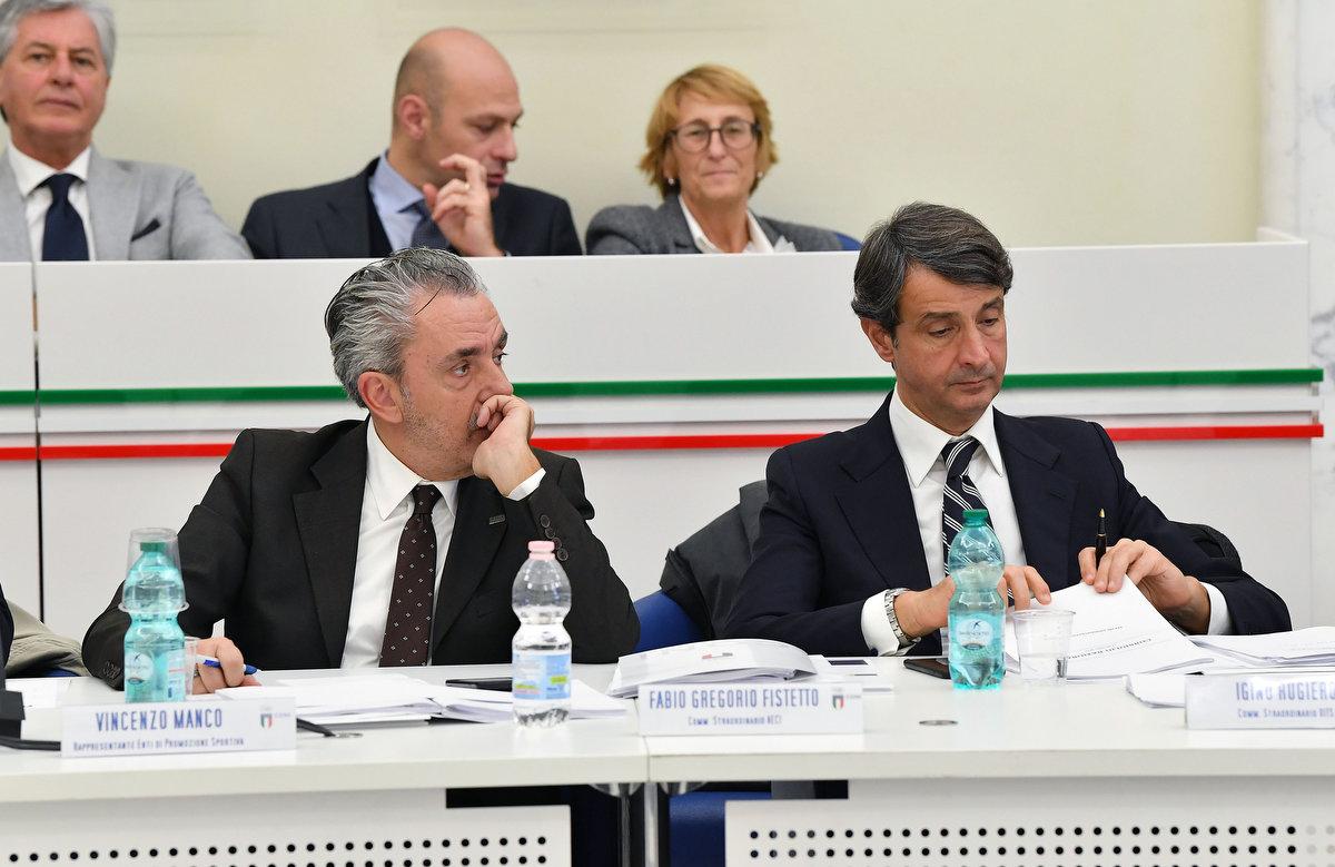 consiglio nazionale mezzelani gmt013