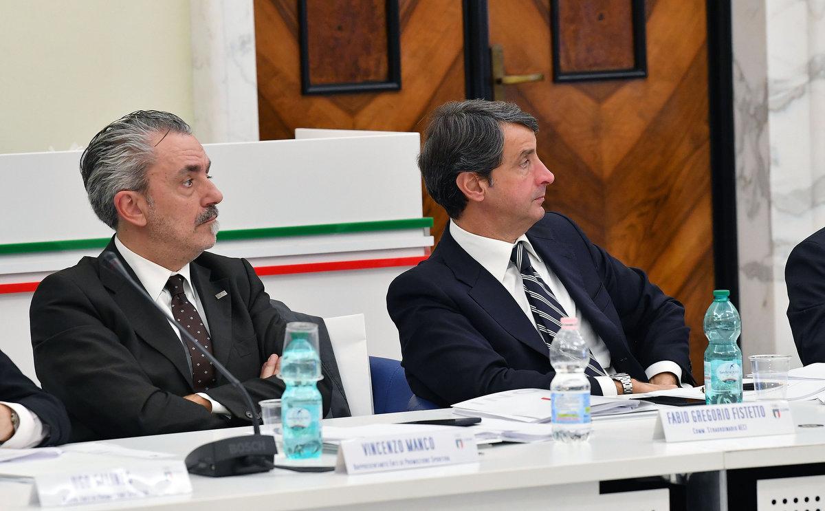consiglio nazionale mezzelani gmt019