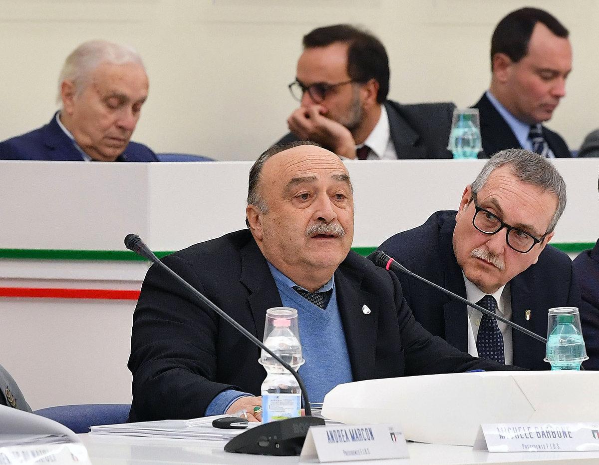 consiglio nazionale mezzelani gmt021