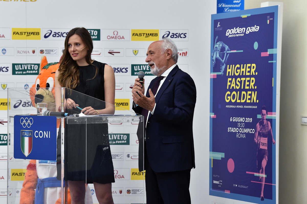 Golden Gala 2019 Foto Mezzelani GMT Sport 31