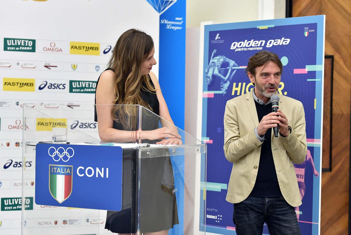 Golden Gala 2019 Foto Mezzelani GMT Sport 61