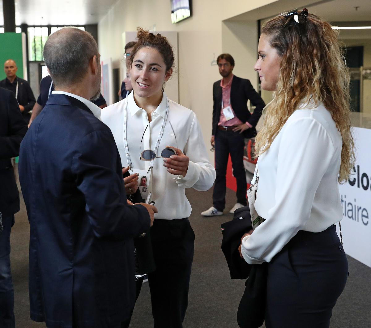 20190623 Meeting MilanoCortina Foto Pagliaricci GMT Sport006