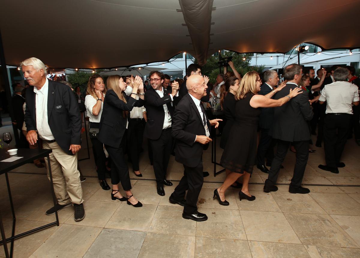 20190624 Festeggiamenti Losanna Palace Foto Pagliaricci GMT Sport006
