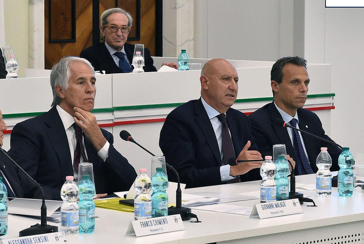 Consiglio Nazionale  Foto Mezzelani GMT Sport 15