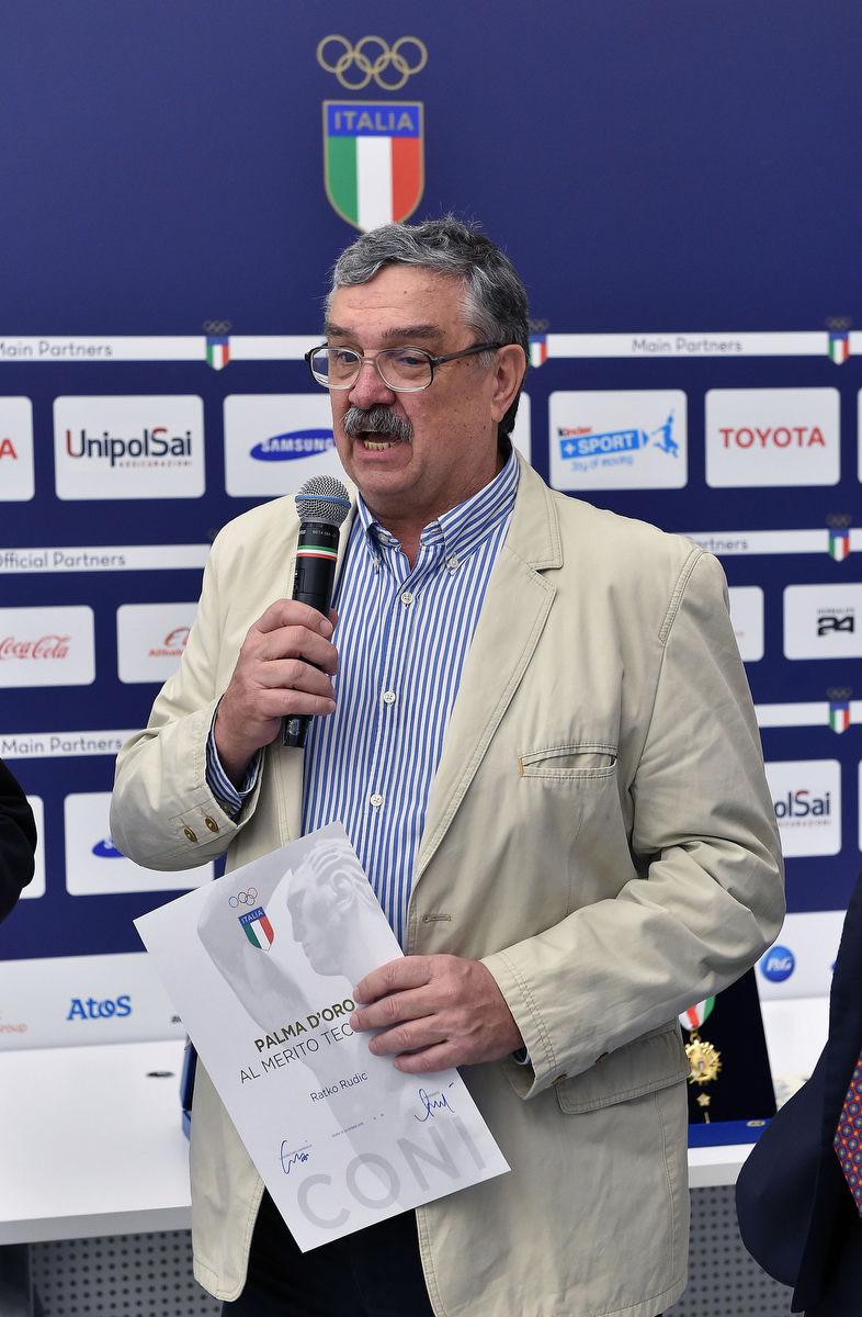 Consiglio Nazionale  Foto Mezzelani GMT Sport 22