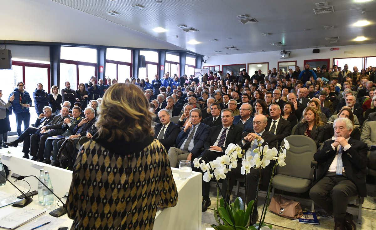 Scuola dello Sport  Foto Mezzelani GMT Sport 061