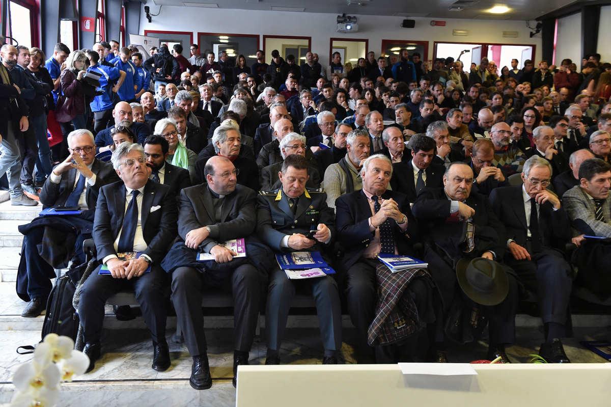 Scuola dello Sport  Foto Mezzelani GMT Sport 062