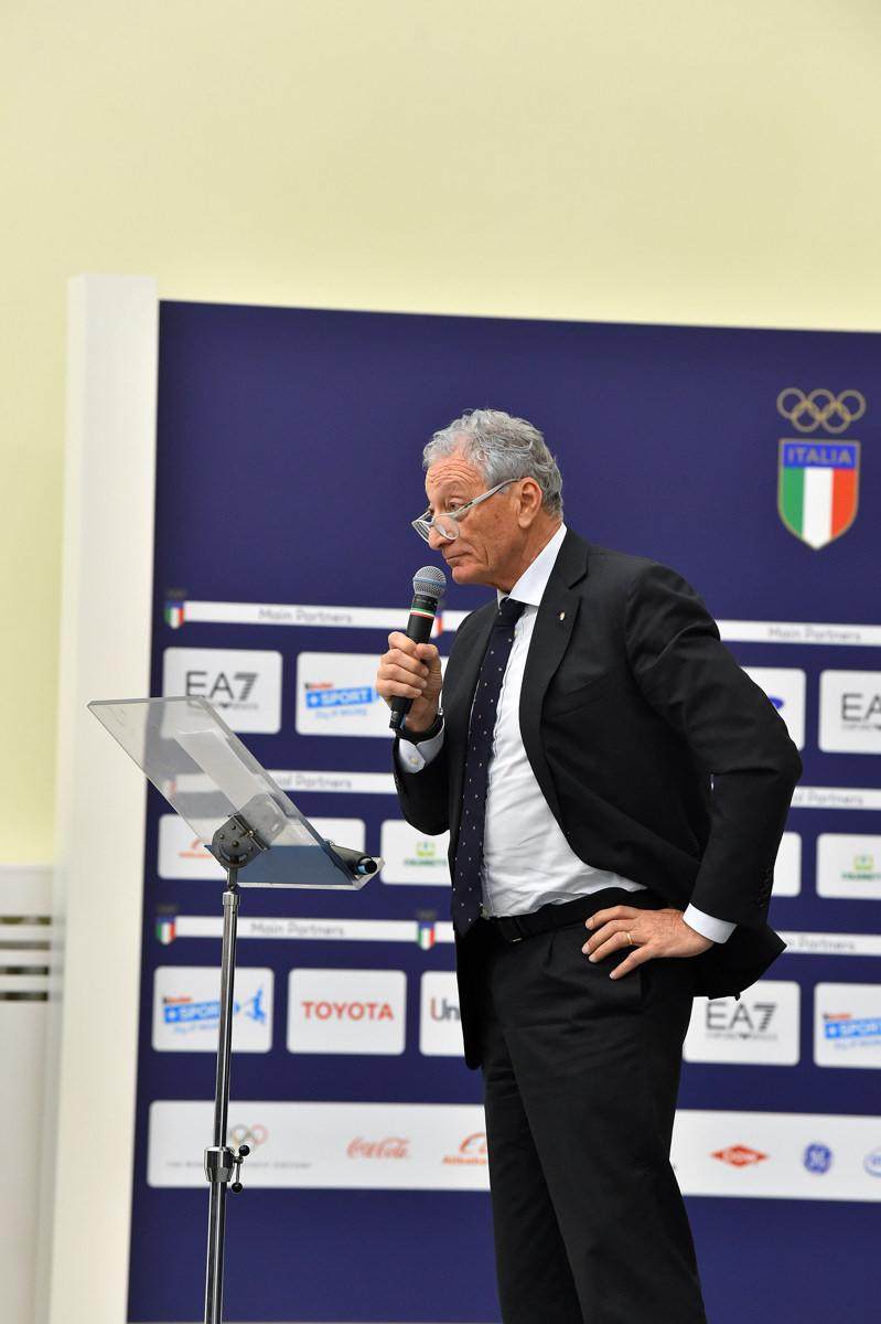 Sport Generali Foto Mezzelani GMT (c)0122