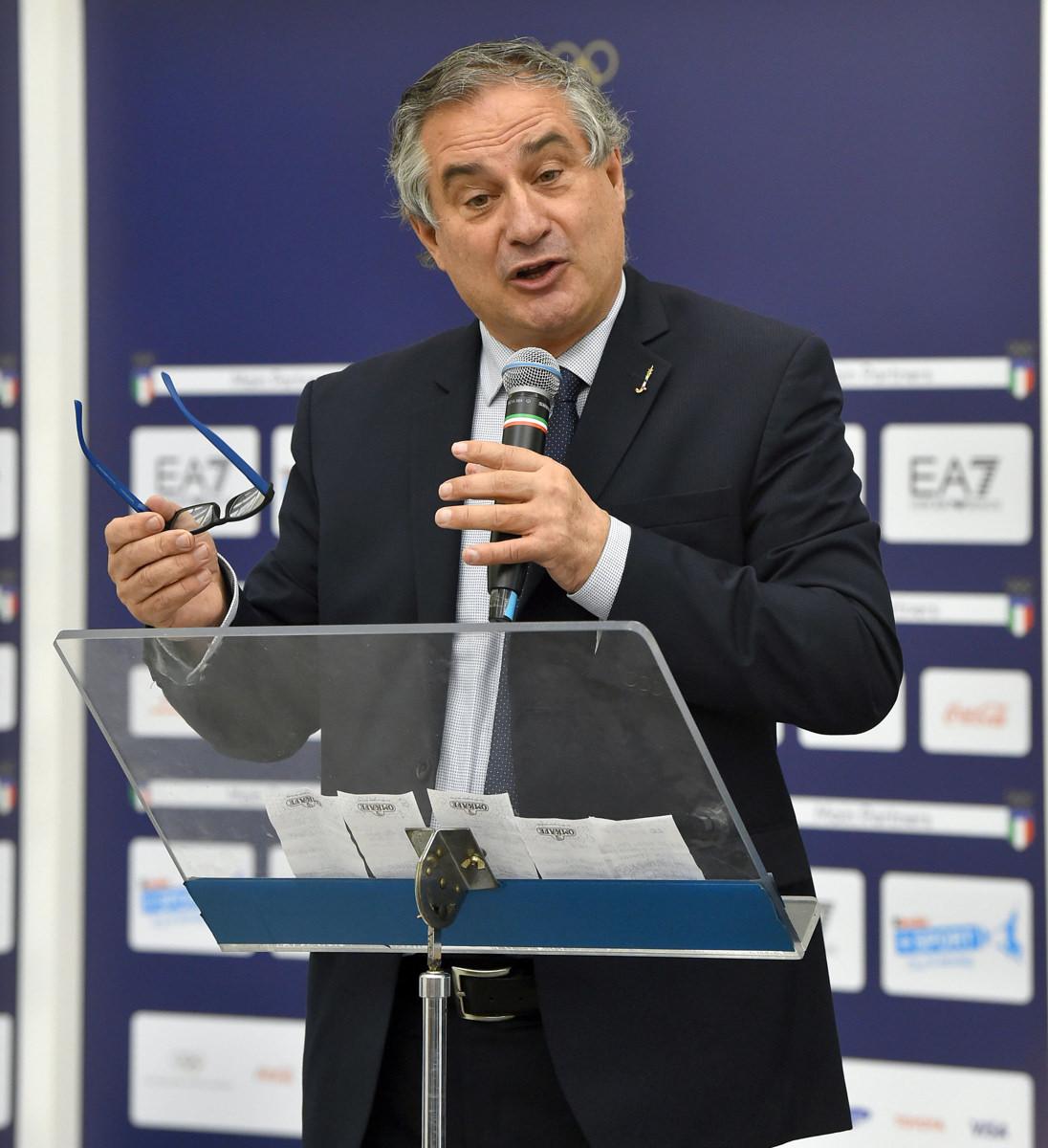 Sport Generali Foto Mezzelani GMT (c)0143