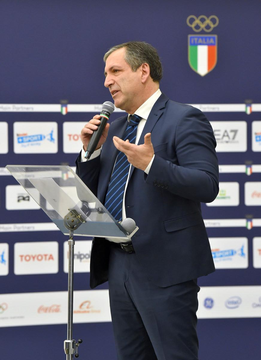 Sport Generali Foto Mezzelani GMT (c)0146