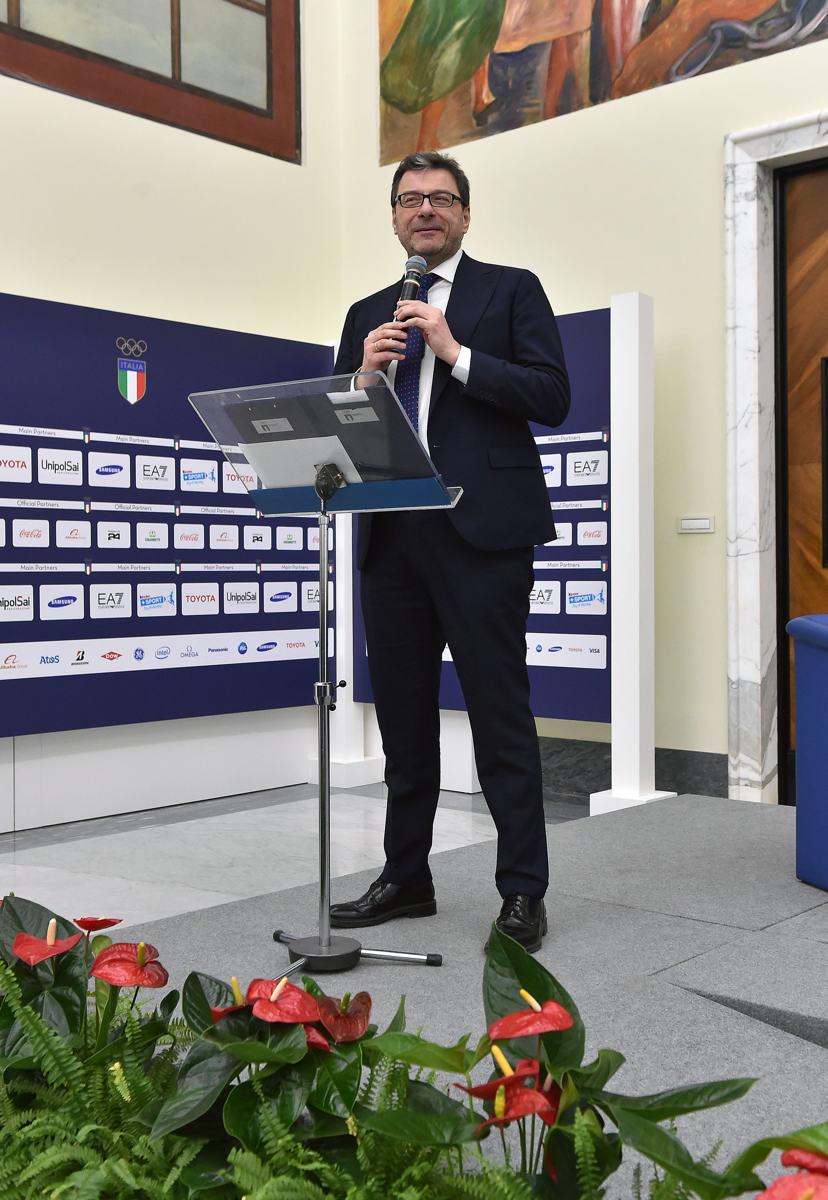 Sport Generali Foto Mezzelani GMT (c)058