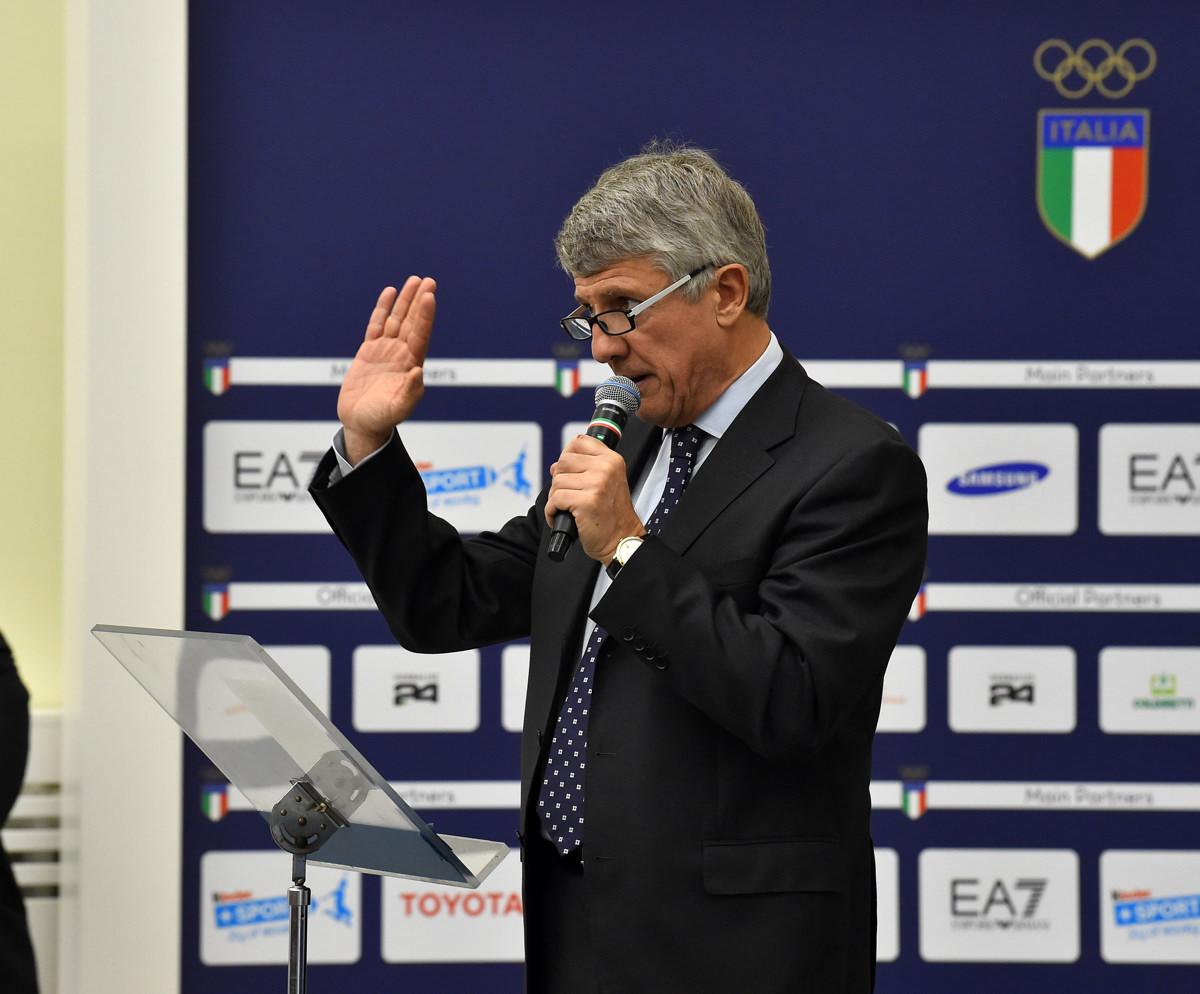 Sport Generali Foto Mezzelani GMT (c)085