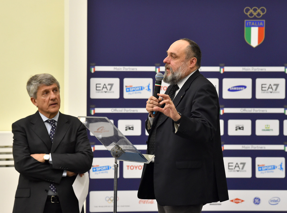 Sport Generali Foto Mezzelani GMT (c)094