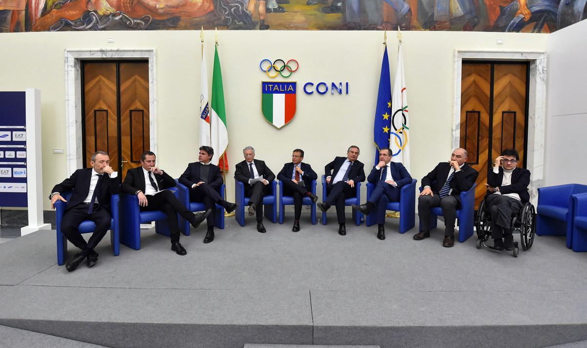 Sport Generali Foto Mezzelani GMT (c)135