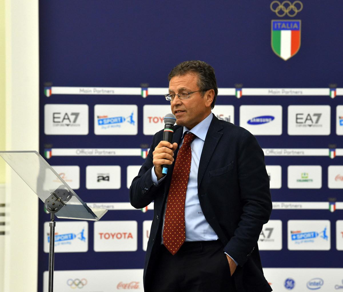 Sport Generali Foto Mezzelani GMT (c)140
