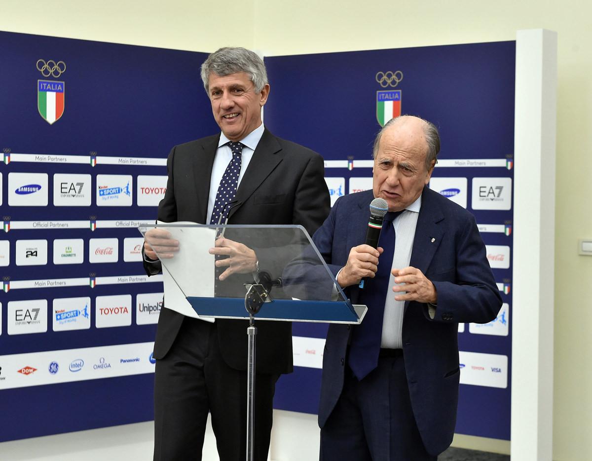 Sport Generali Foto Mezzelani GMT (c)150