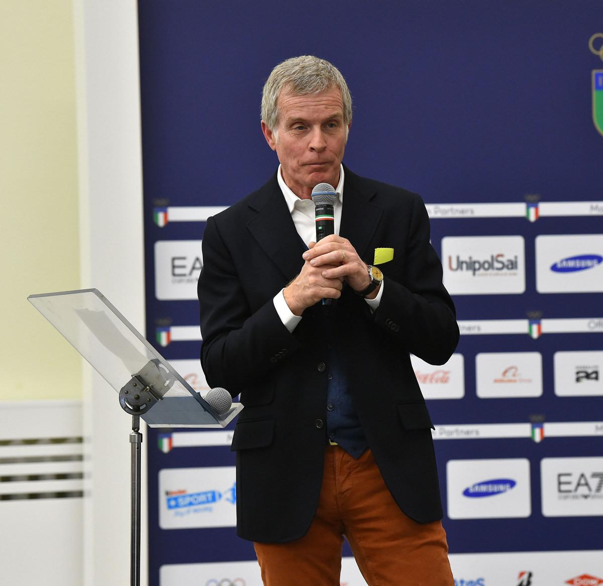 Sport Generali Foto Mezzelani GMT (c)261