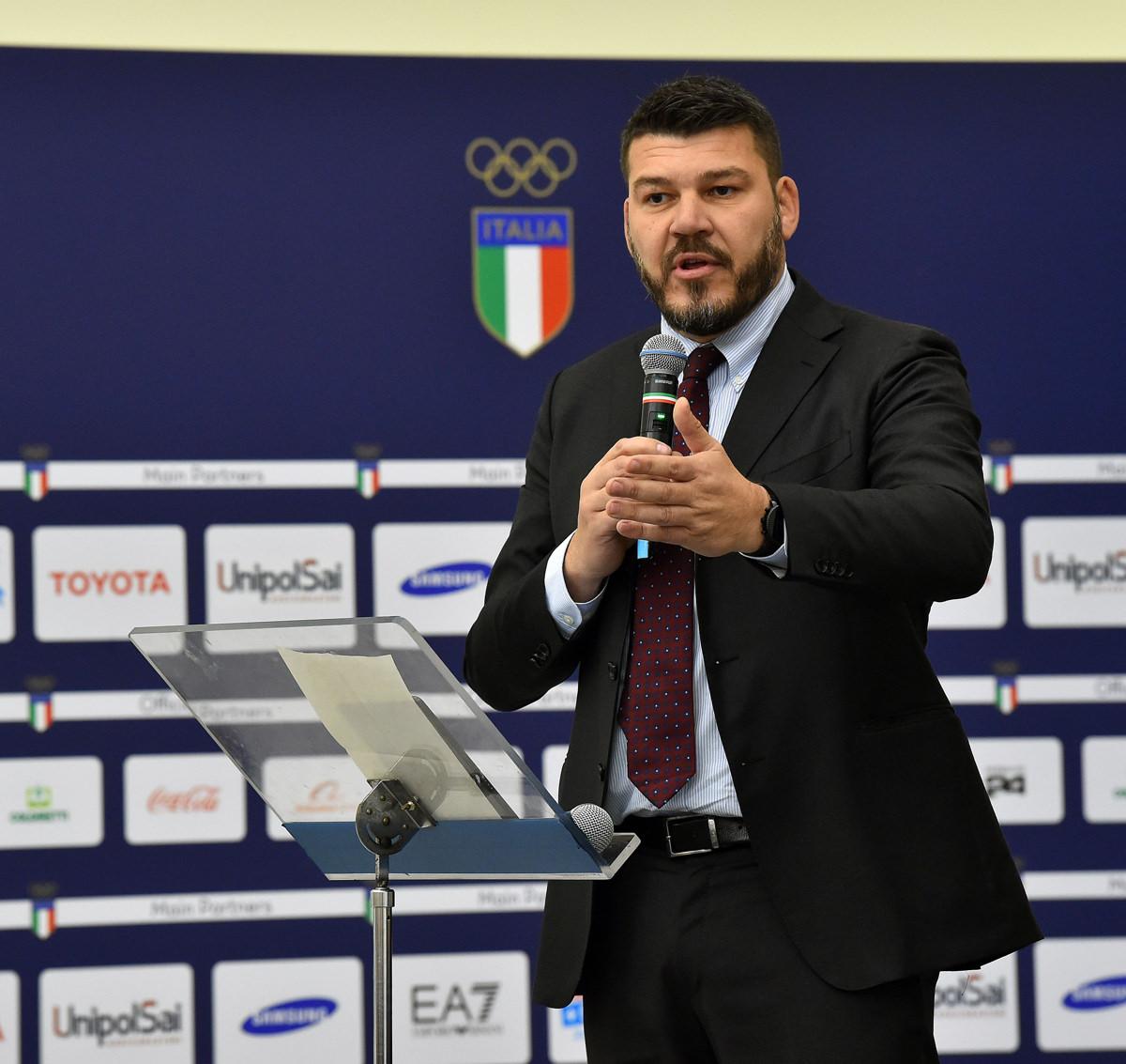 Sport Generali Foto Mezzelani GMT (c)264