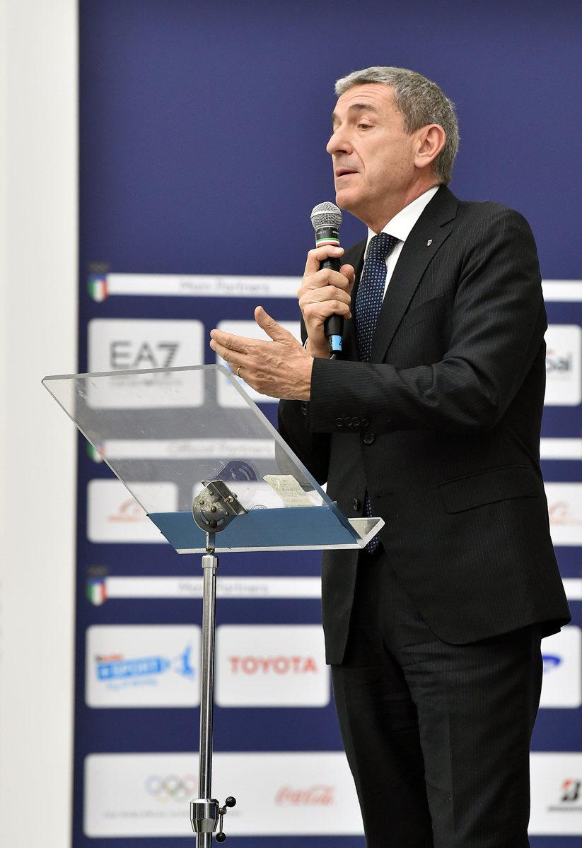 Sport Generali Foto Mezzelani GMT (c)341