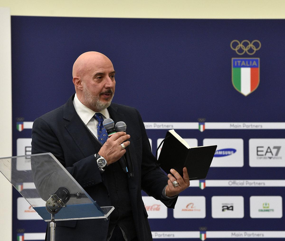 Sport Generali Foto Mezzelani GMT (c)358