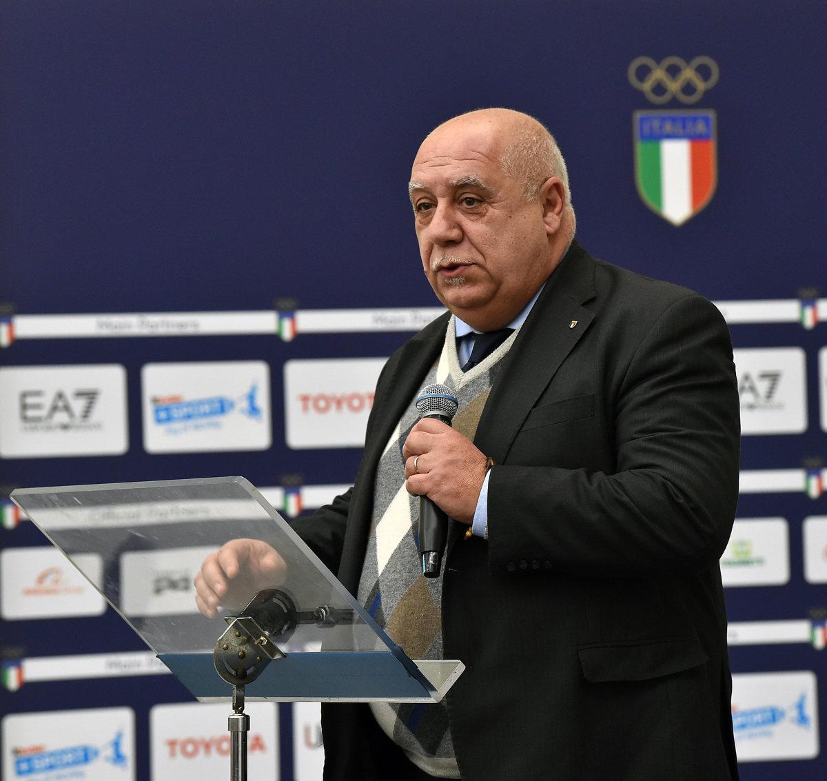 Sport Generali Foto Mezzelani GMT (c)368