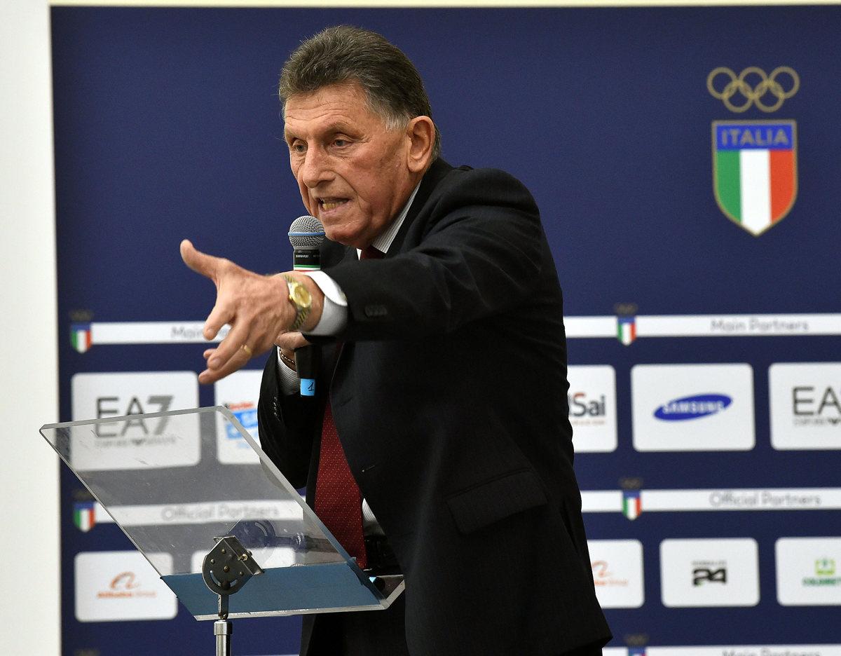 Sport Generali Foto Mezzelani GMT (c)451