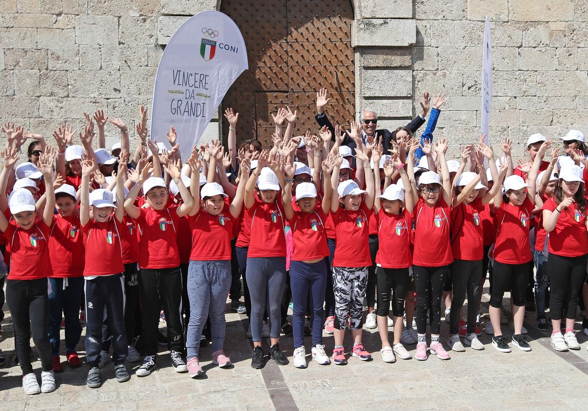 Norcia 5 Giugno Foto Luca Pagliaricci014