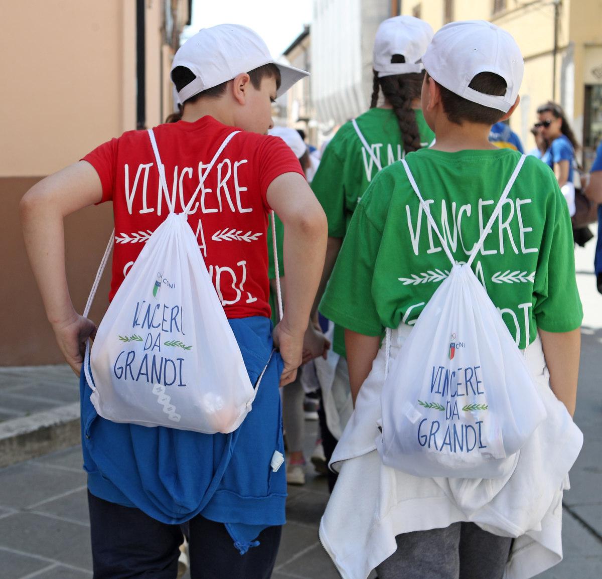 Norcia 5 Giugno Foto Luca Pagliaricci020