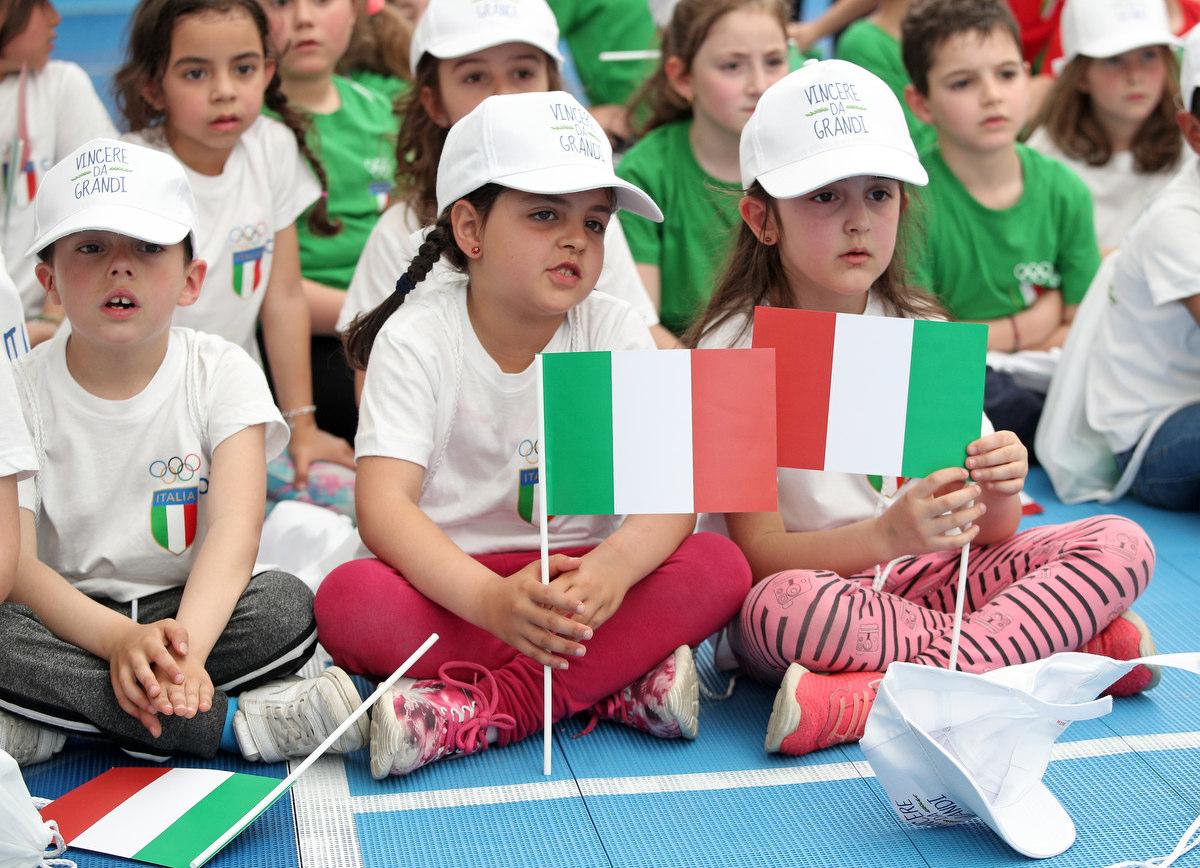 Norcia 5 Giugno Foto Luca Pagliaricci027
