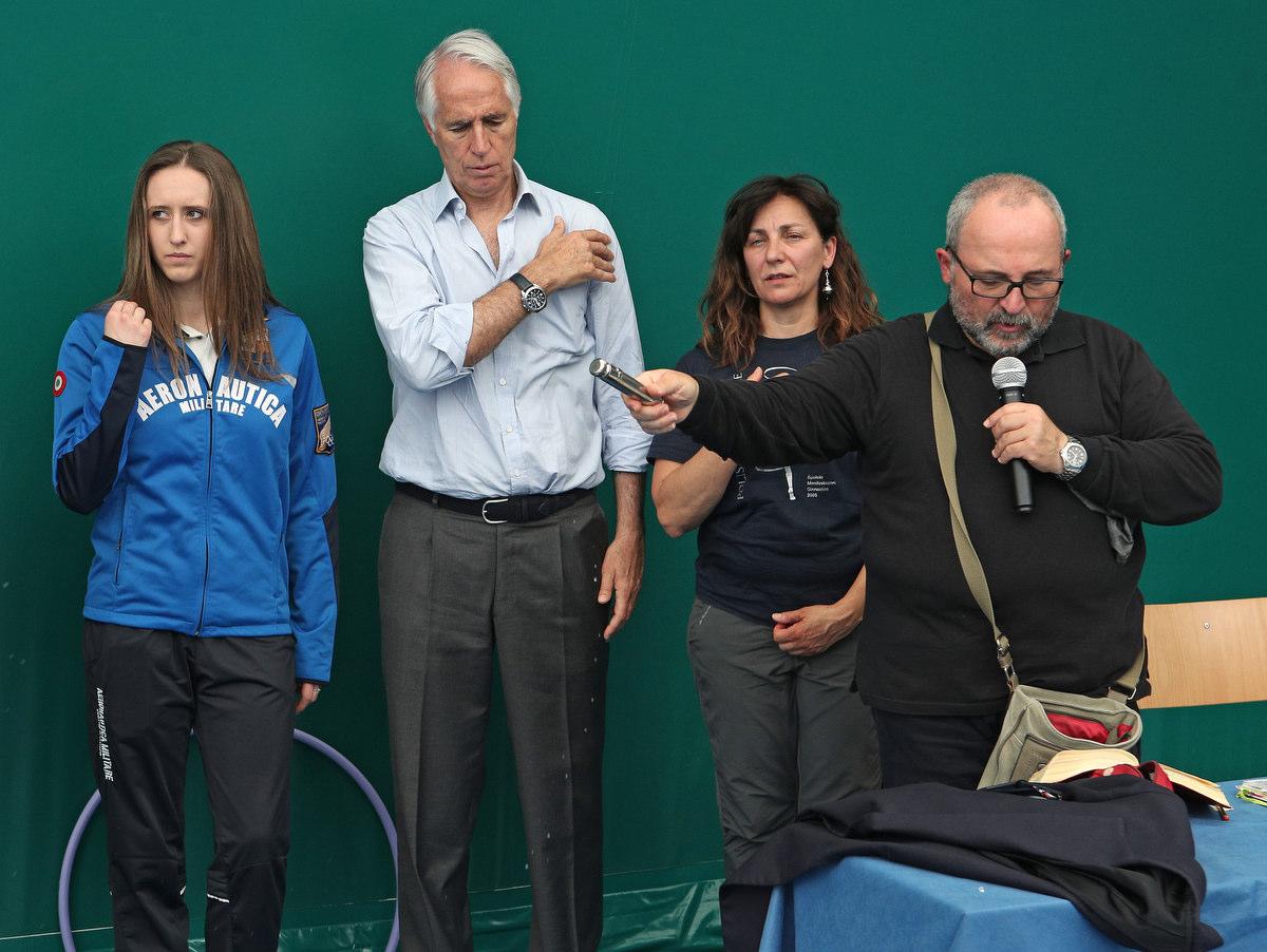 Norcia 5 Giugno Foto Luca Pagliaricci030