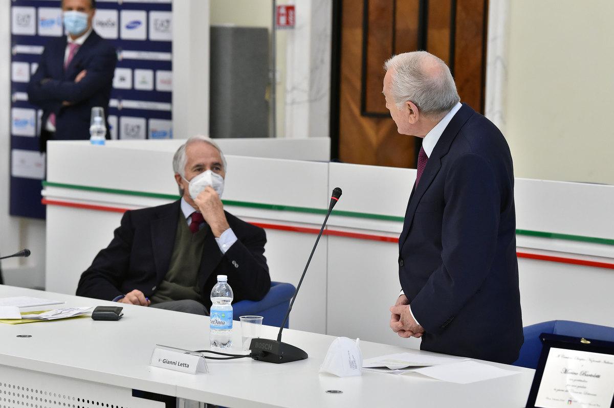 Premi Ussi 2020 Foto Mezzelani GMT013