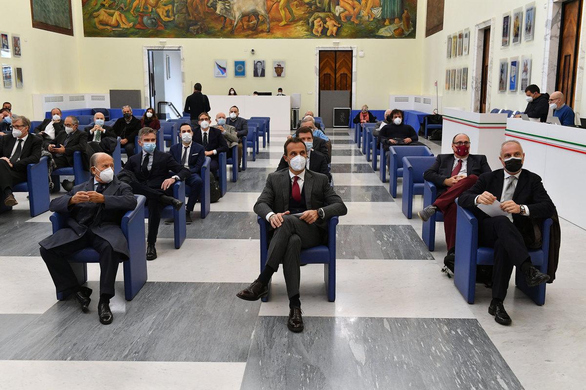 Premi Ussi 2020 Foto Mezzelani GMT023