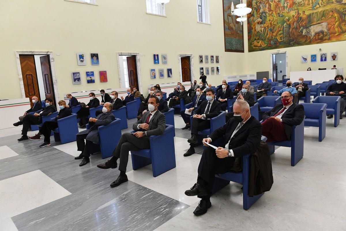 Premi Ussi 2020 Foto Mezzelani GMT024