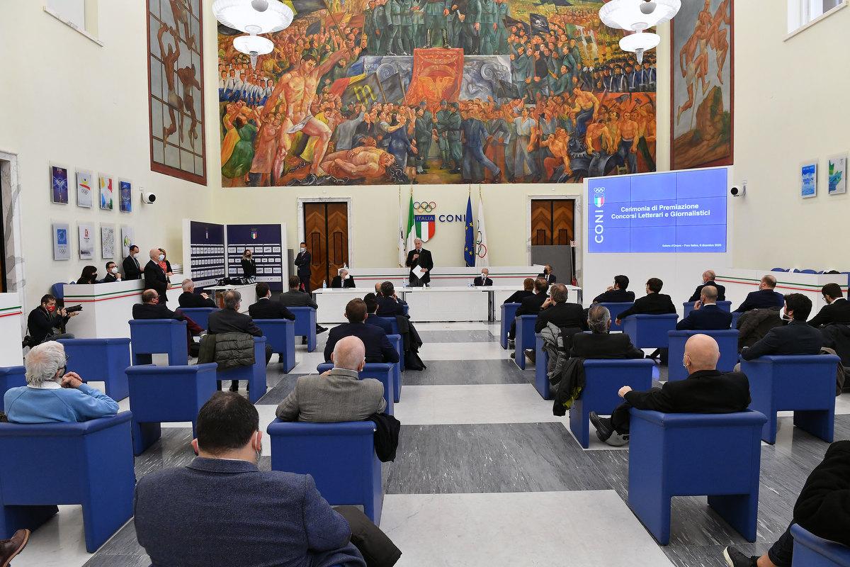 Premi Ussi 2020 Foto Mezzelani GMT025