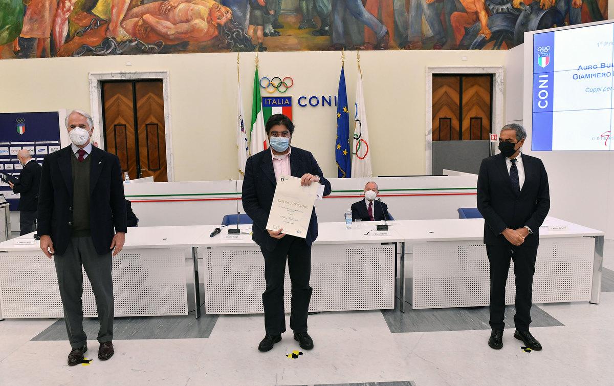 Premi Ussi 2020 Foto Mezzelani GMT029