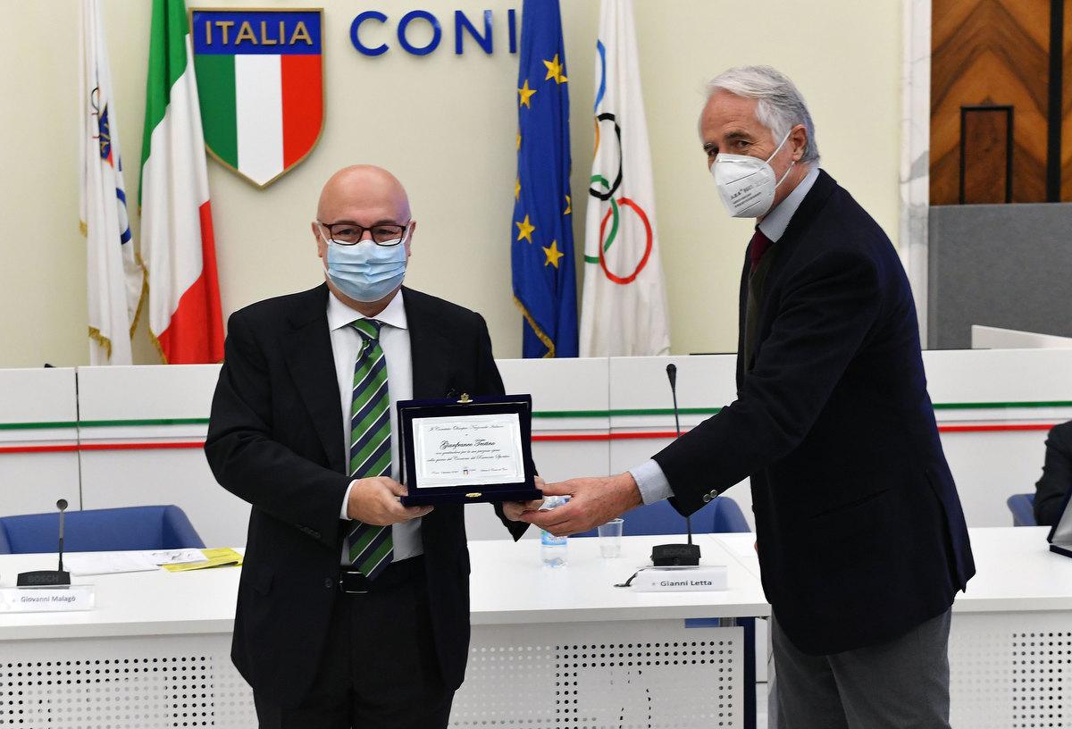 Premi Ussi 2020 Foto Mezzelani GMT054