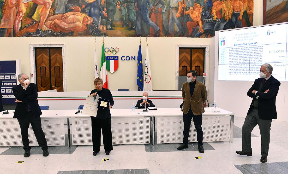 Premi Ussi 2020 Foto Mezzelani GMT068
