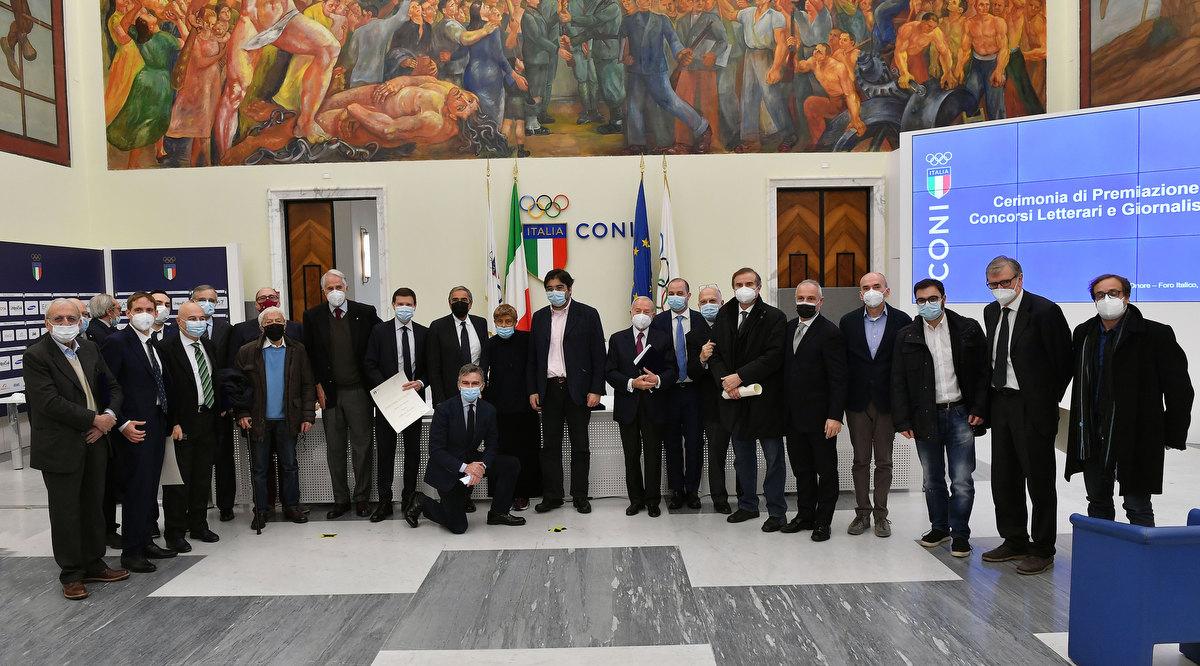 Premi Ussi 2020 Foto Mezzelani GMT077