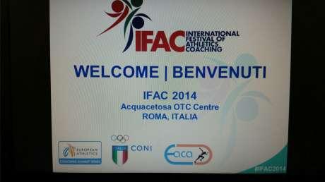 Convegno Ifac