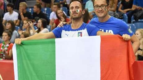 Italvolley Mondiali 24