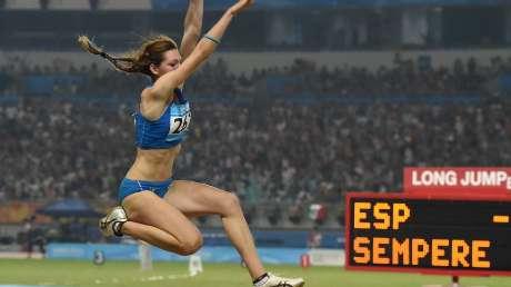 Atletica Femminile 12