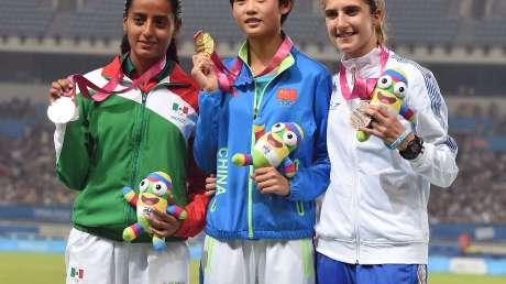 Atletica Femminile 21