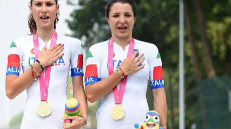 Ciclismo donne 29
