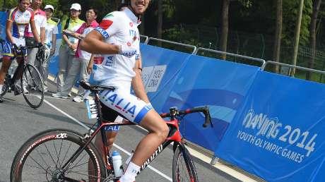 Ciclismo Uomini 01