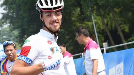 Ciclismo Uomini 02