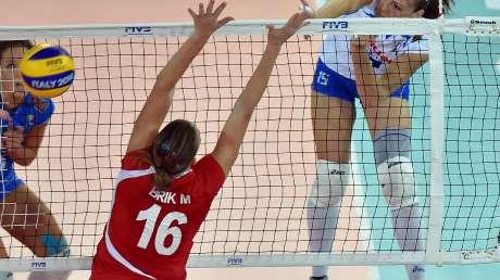 Del Core_Italia - Tunisia