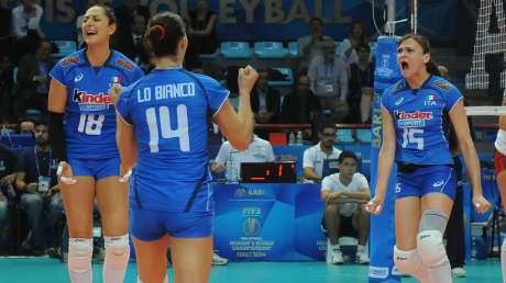 Italia - Azerbaijan 02