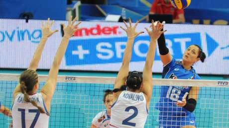 Italia - Azerbaijan 03