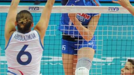 Italia - Azerbaijan 05